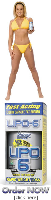 Order Lipo 6 online